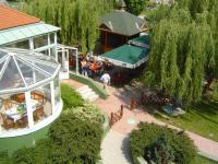 Discounted Thermal Hotel in Mosonmagyarovar with wellness and spa