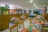 Food specialties in the Thermal Hotel Mosonmagyarovar's restaurant