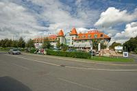 3* Thermal Hotel Mosonmagyarovar - thermal spa hotel near the border