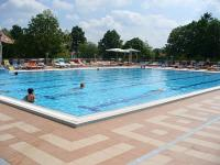 Das Wellnesspool des 3* Thermal Hotels in Mosonmagyarovar