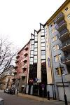 Hotel Thomas in Budapest at affordable prices close to Petofi bridge in the city center