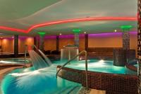 Wellness weekend at low prices with packages with half board in Hungary at Lake Bank - Lake Wellness Hotel Bank
