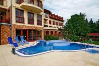 To hotel - Wellness Hotel in Hungary - Wellness Hotel To - Lake Banki - To wellness hotel Bank