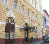 City Hotel Unio Budapest - 3-star hotel in the centre of Budapest