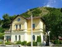 Hotel Var in Visegrad - wellness and castle hotel at the bank of the Danube