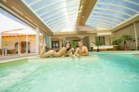 Vinum Kiskőrös Hotel - Wellness Weekend specialpaket med halvpension