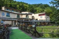 Patak Park Hotel Visegrad - Discount Patak Park Hotel in Visegrad with forest und Danube panorama!