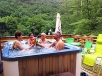 Patak Park Hotel in Visegrad - wellness weekend close to Budapest