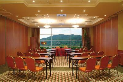 Conference room and meeting room rental in Visegrad with panorama - Thermal Hotel**** Visegrad - Special offers with half board Thermal Hotel Visegrad