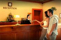 Thermal Hotel Visegrad with online reservation at discount prices