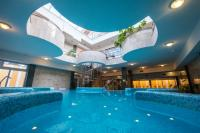 Weekend spa w Zalakaros w Hotelu Vital