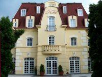 Hotel Walzer*** Budapest - cheap accommodation in Buda in the vicinity of Southern Railway Station