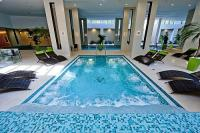 Wellness packages at special prices in Hotel Abacus in Herceghalom