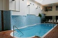 Hotel in Kecskemet - pool - Wellness Hotel Aranyhomok