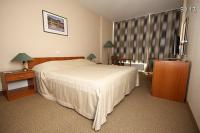 Nice double room in Kecskemet - 4-star Wellness Hotel Aranyhomok