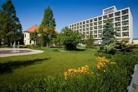 Business Wellness Hotell Aranyhomok - Kecskemet