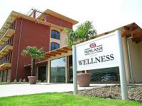 Conference and wellness hotel Azur Siofok