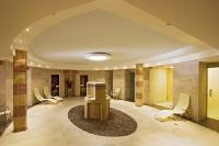 Wellnessweekend in Budapest - Wellness- en Conferentiehotel Rubin