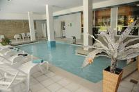 CE Quelle Hotel Heviz with discount wellness offers including half board in Heviz