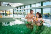Hotel Yacht Wellness Siofok 4* korting wellnesshotel in Siofok