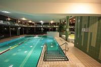 Yacht Wellness Hotel Siofok 4* Hotel in Siofok met halfpension