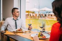 Hotel Yacht Wellness Siofok 4* food specialties at Yacht Hotel