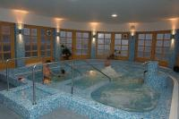 Discount wellness weekend with half board in Bikacs in Zichy Park Hotel