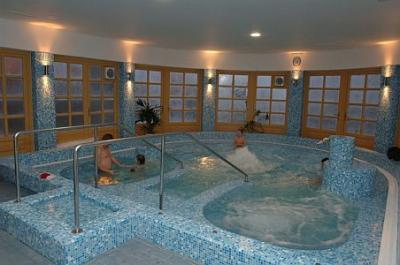 Discount wellness weekend with half board in Bikacs in Zichy Park Hotel - Zichy Park Hotel**** Bikács - special wellness offers in Bikacs, Hungary