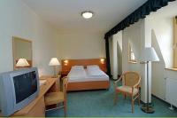 Double room in Zichy Park Hotel - wellness packages in Bikacs Hungary