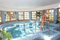 Wellness holiday in Zichy Park Hotel in Bikacs in Hungary