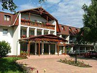 4-star Zsory Hotel Fit wellness hotel in Mezokovesd