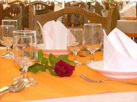 Wellness fitness hotel in Mezokovesd, Zsory Hotel Fit - Restaurant - Mezokovesd - Wellness